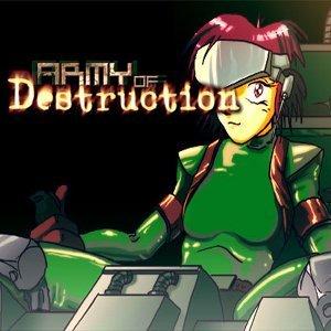 Army Of Destruction