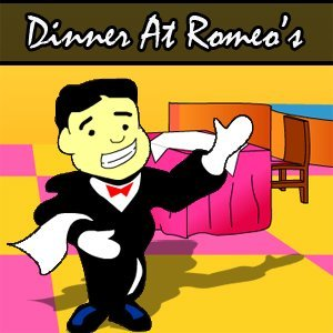 Dinner At Romeos