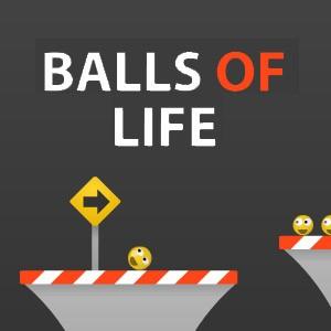 Balls of Life