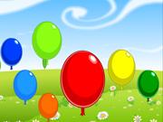Balão Par Tocar