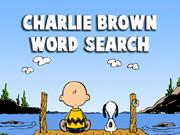 Charlie Brown Busca Da Palavra