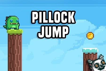 Pillock Salto