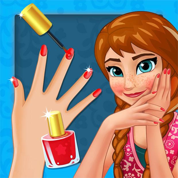 Anna s Nail Salon