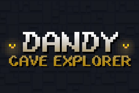 Dandy – Caverna Explorer