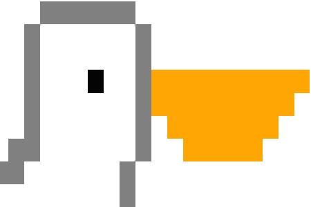 """Patrick Pelican""""s de 8 Bits Aventura Disco 2"""
