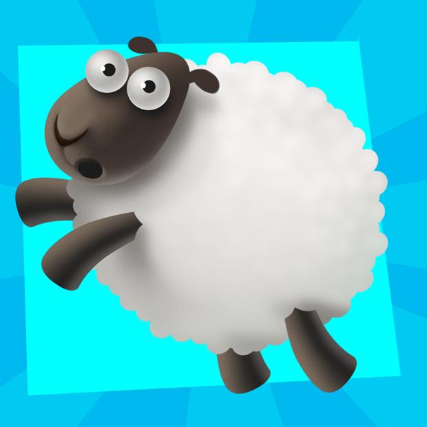 Não Pare de Ovelhas