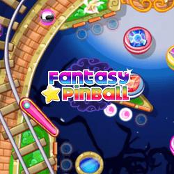 Fantasia De Estrela Do Pinball