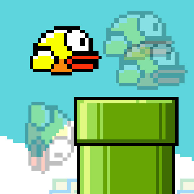 Flappy Pássaro Multiplayer