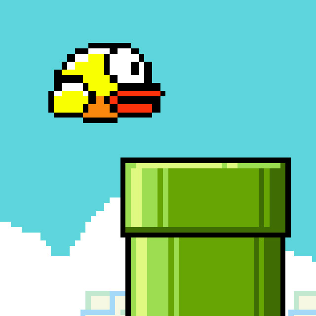 Flappy Pássaro