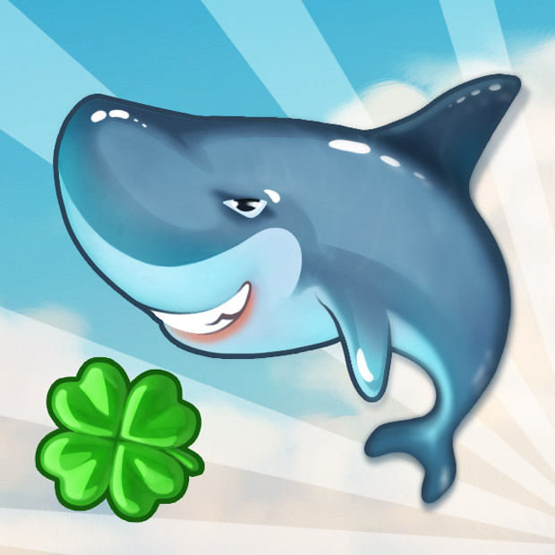 Tubarões podem voar