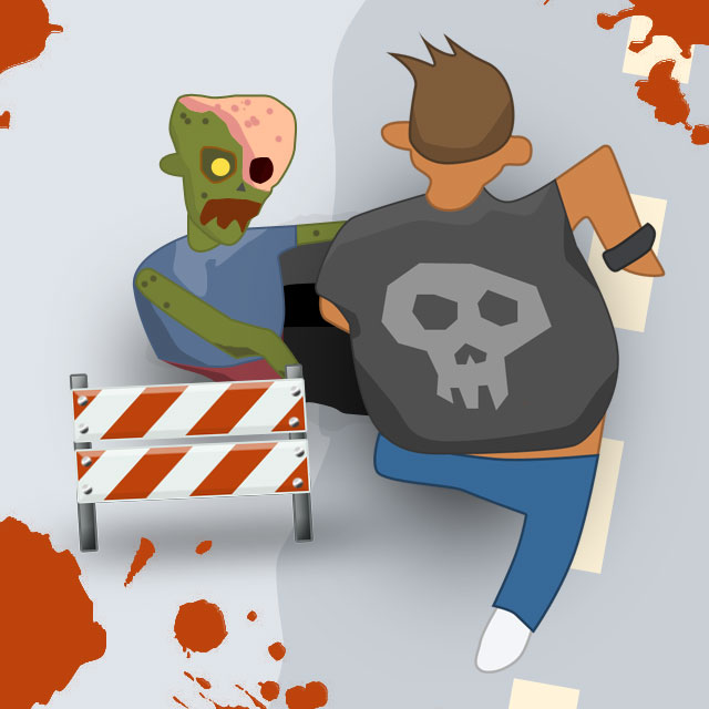 Fuga Zombie