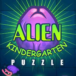 Alien Jardim De Infância