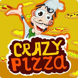 Louco De Pizza