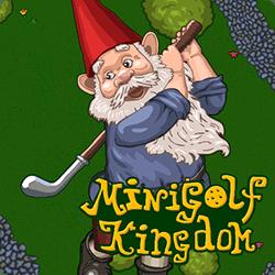 Minigolfe Reino