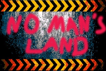 """Nenhum Homem""""s Land"""
