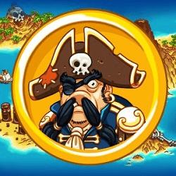 Piratas e Canhões
