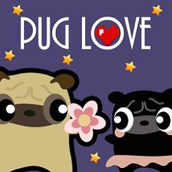 Pug Amor