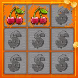 Raspadinha De Frutas