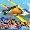 3D Stunt Pilot – são Francisco