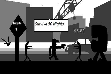 50 Mortos Noites