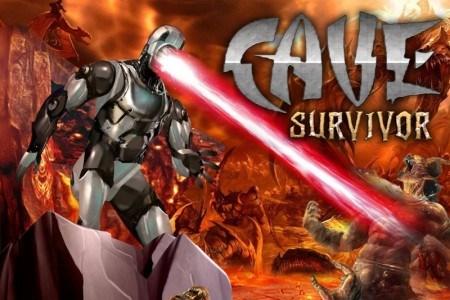 Caverna De Sobrevivência