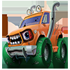 Cool Kids Zumbi Jeep