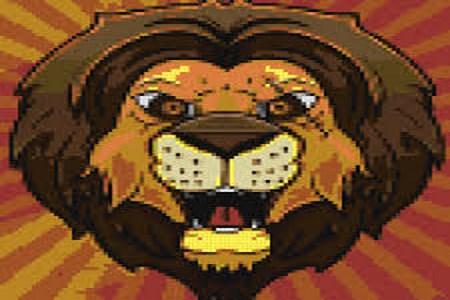 """Lionmaker""""s road para criança"""