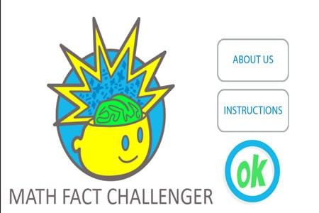 Matemática Fato Challenger