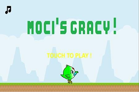 """Moci""""s Grazy (Mocican""""s Agarrar e Louco de Atirar ! )"""