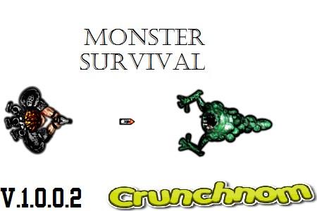 Monster Sobrevivência