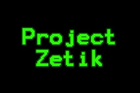 Projeto Zetik