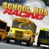 School Bus De Corrida