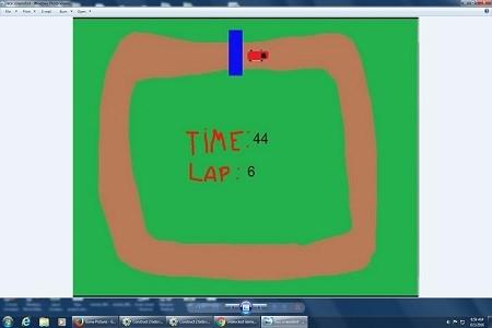 tempo racer