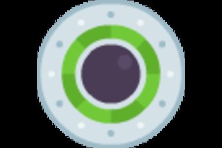 UFO POP