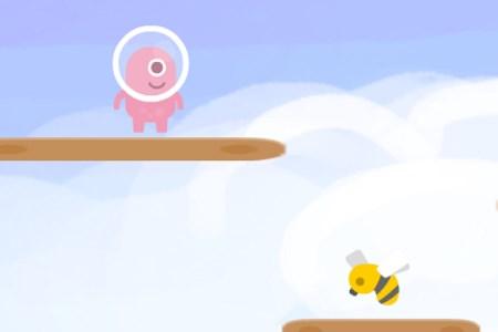 alien salto