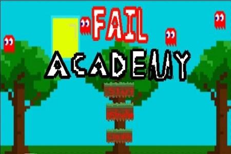 Falhar Academia