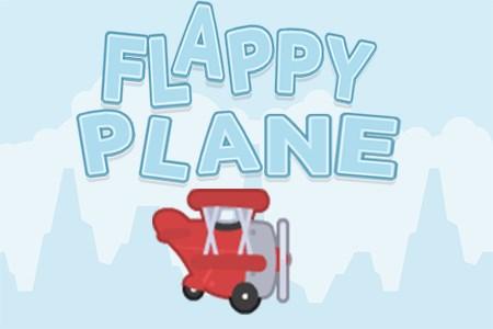 """FlappyPlane""""s"""