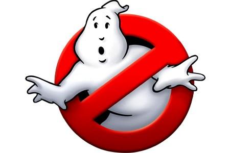 Caçador De Fantasmas