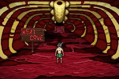 Carne Caverna