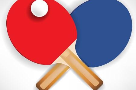 Ping Pong dos Irmão