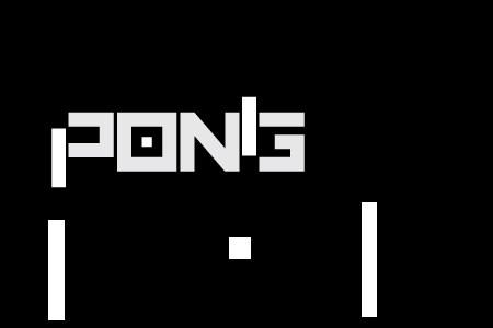 Pong Refeito em HD