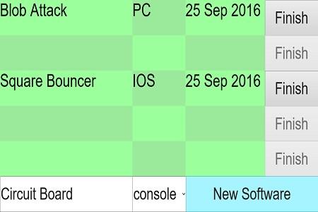 Lista De Software