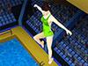 Esportes De Verão: De Mergulho