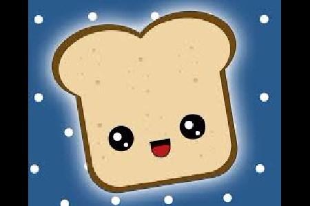 Super Pão De Briga