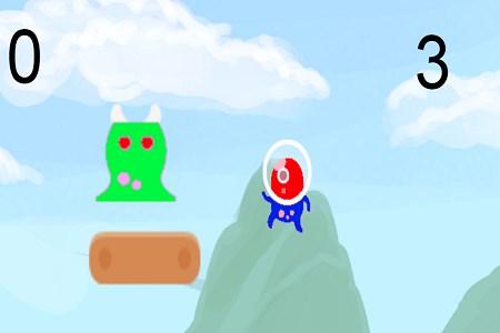 super jogo de plataformas