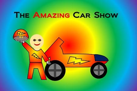 O Incrível Show De Carro