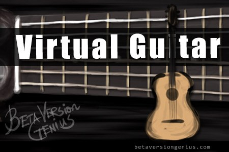 Guitarra Virtual