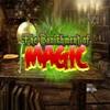 A expulsão de Magia