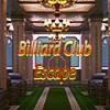 Clube De Bilhar De Escape