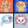 Gatos Bonitos Jogo De Memória